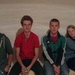 Jugendleitung 2014