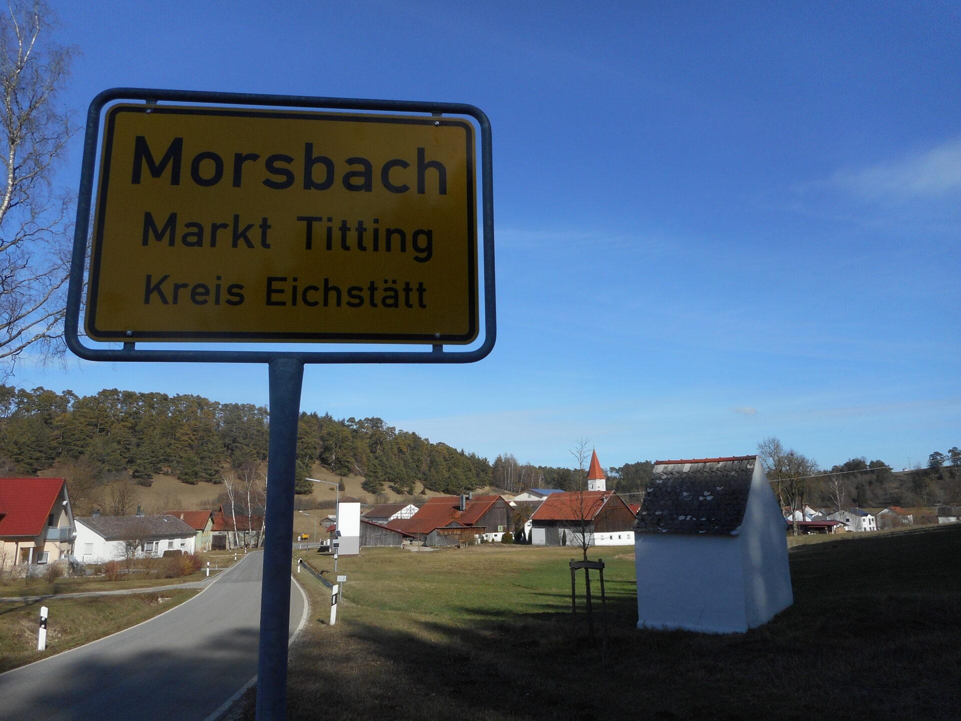 MiniWochenende – Morsbach