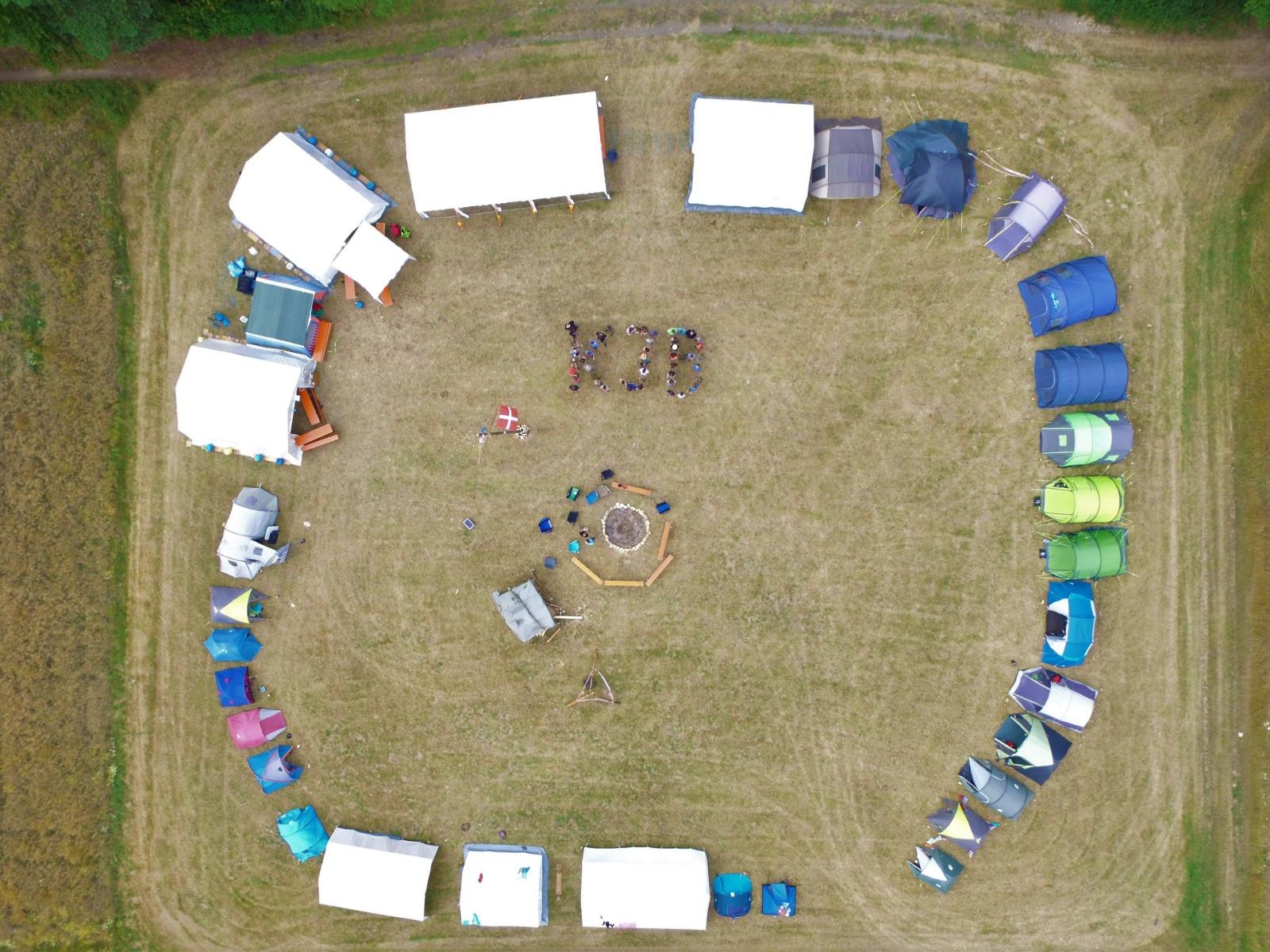 Zeltlager 2020 – Anmeldungen sind da!