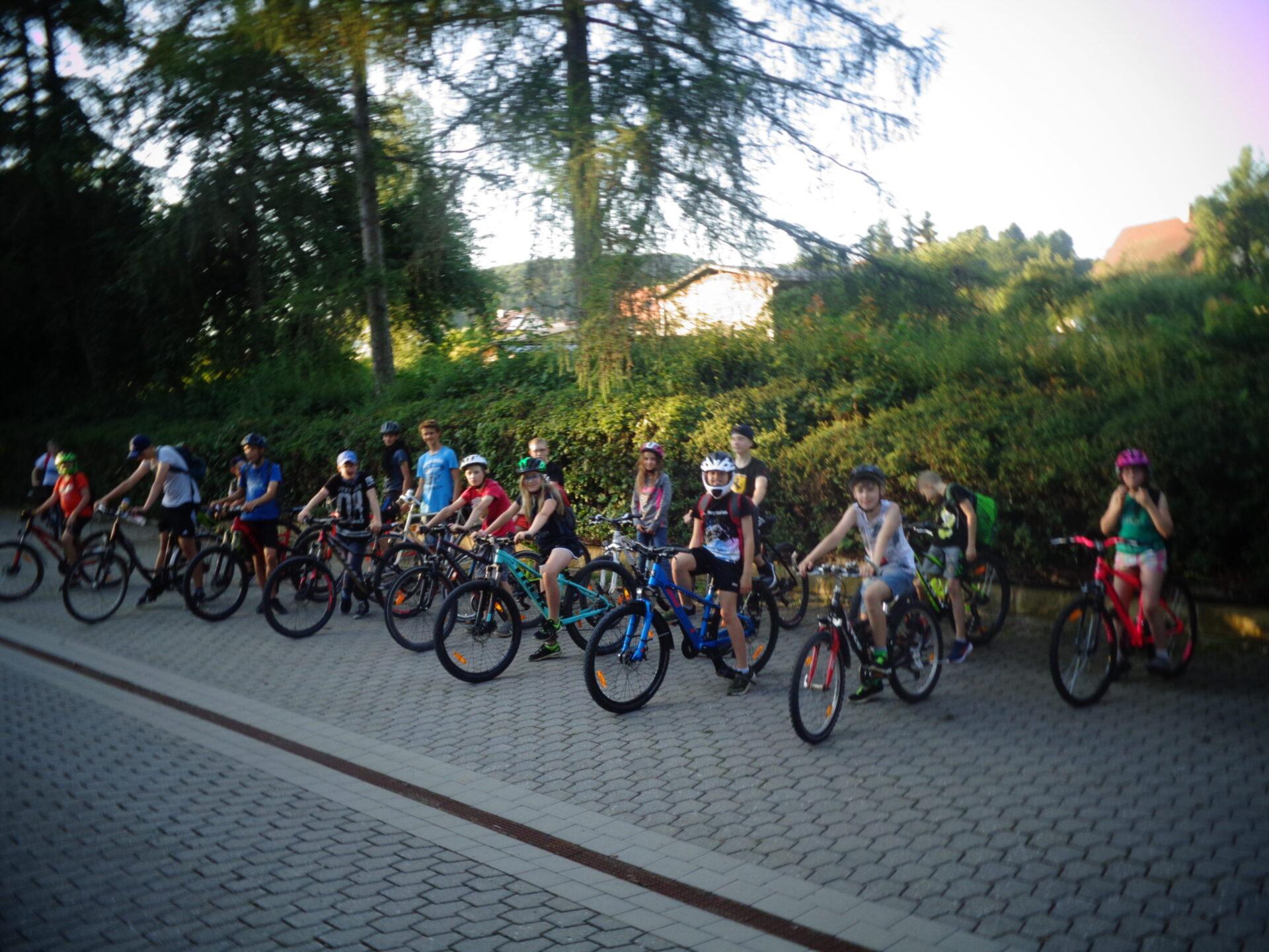 Bike- und Brett- Tag 2020